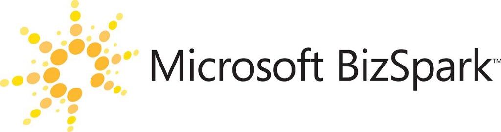 Membre de Microsoft BizSpark