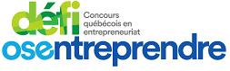 Laureate OSEntreprendre Challenge (categories Business services and Desjardins Young Entrepreneur)