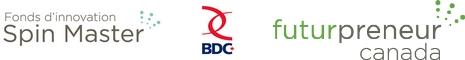 Lauréat du fonds d'innovation Spin Master, en collaboration avec Futurpreneur Canada et BDC
