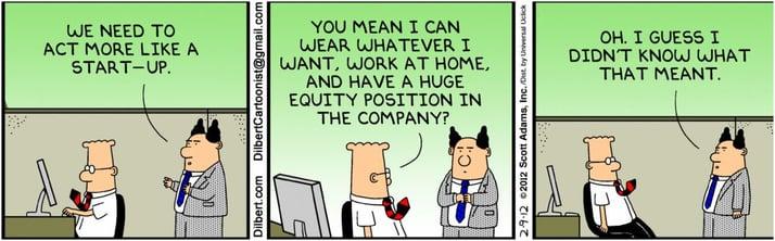 Vous ne comprenez pas vraiment ce qu'est la gestion de la performance