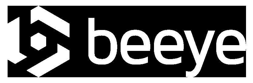 beeye-white-logo