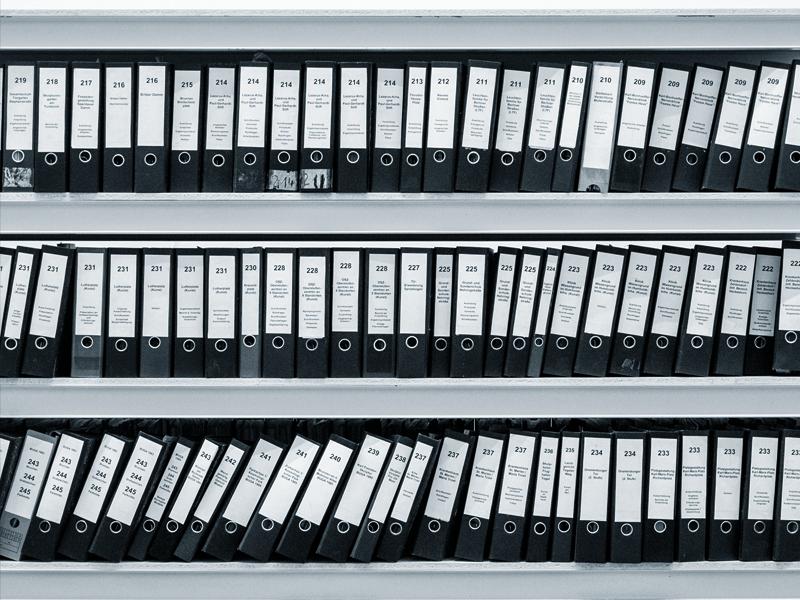 Optimisez votre temps: la question des tâches administratives